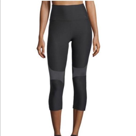 bb040d372bf1d Nike Pants | Power Legendary Highrise Training Capri | Poshmark
